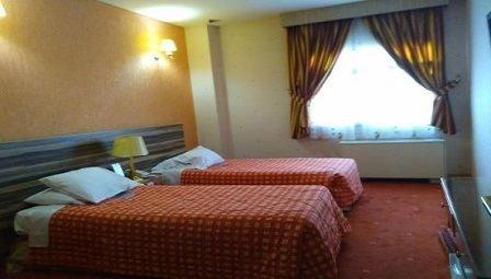 هتل عالی قاپو کیش