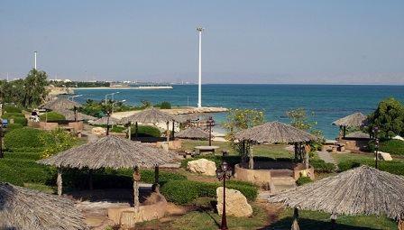 ساحل مرجان كيش