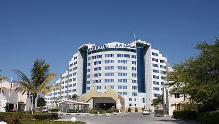 هتل ارم كيش